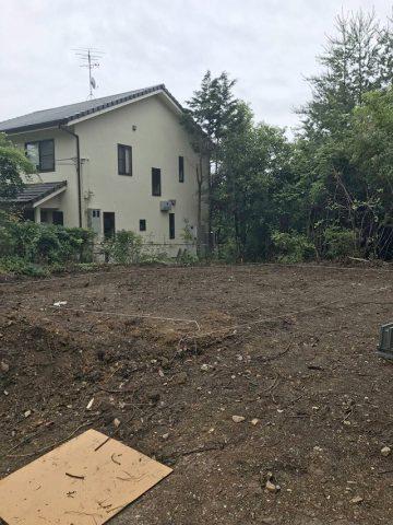 京都市北区注文住宅201706c